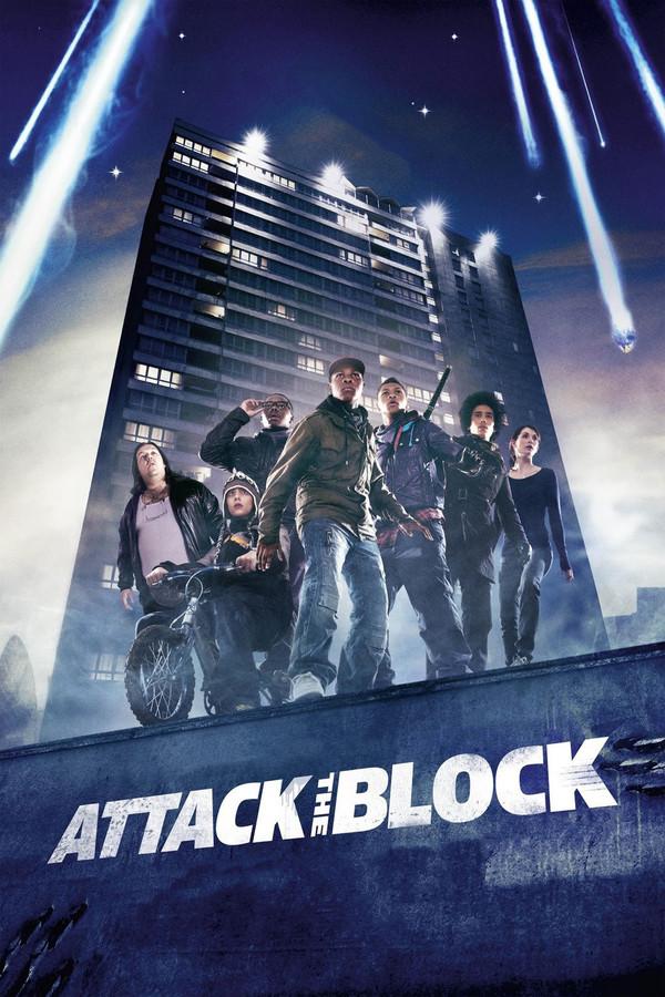 Útok na věžák online