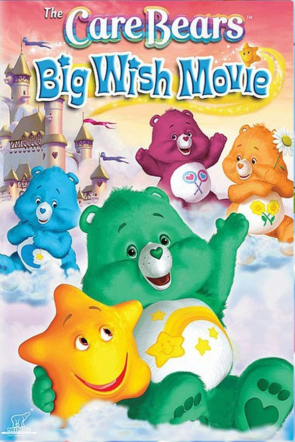 Care Bears: Big Wish Movie online