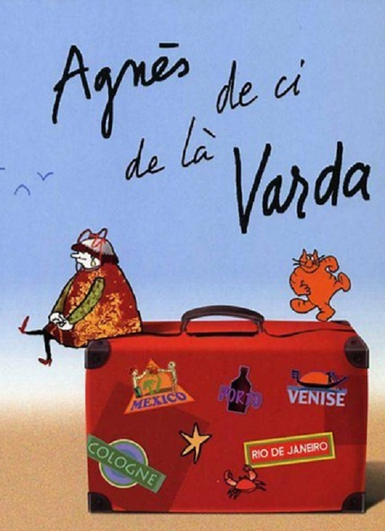 Agnes Varda: Here and There online