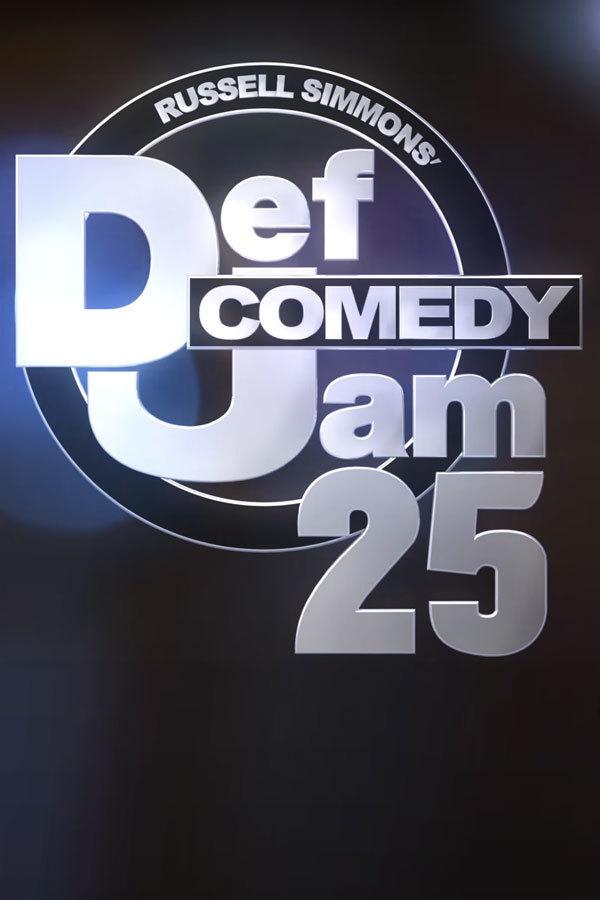 Def Comedy Jam 25 online