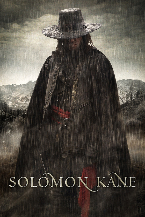 Solomon Kane - Tržby a návštěvnost
