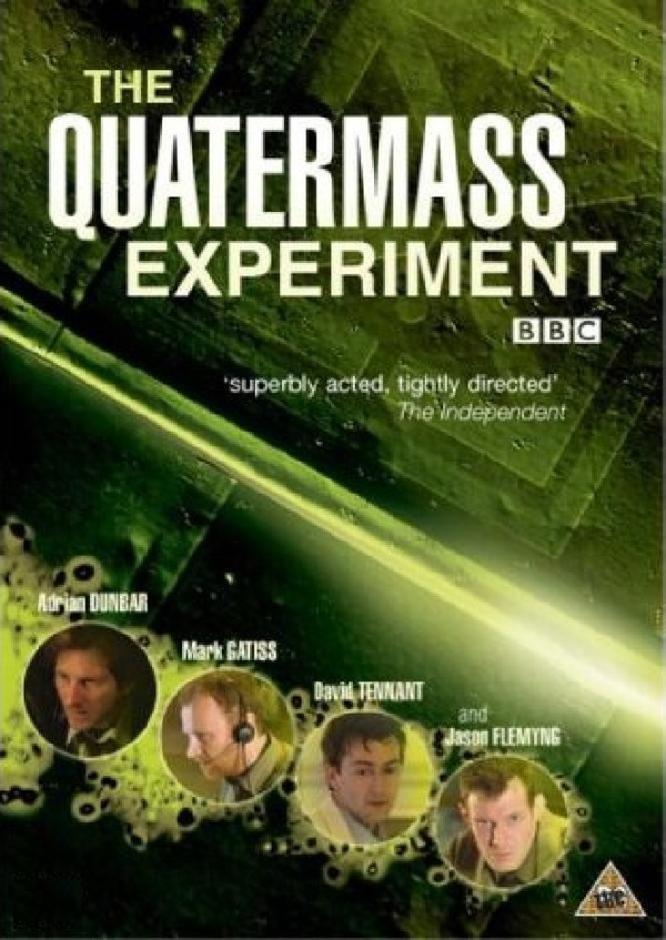 The Quatermass Experiment online