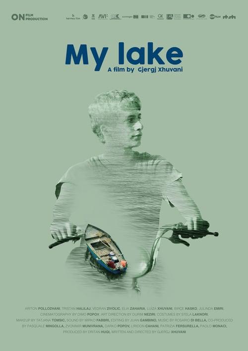 Moje jezero online