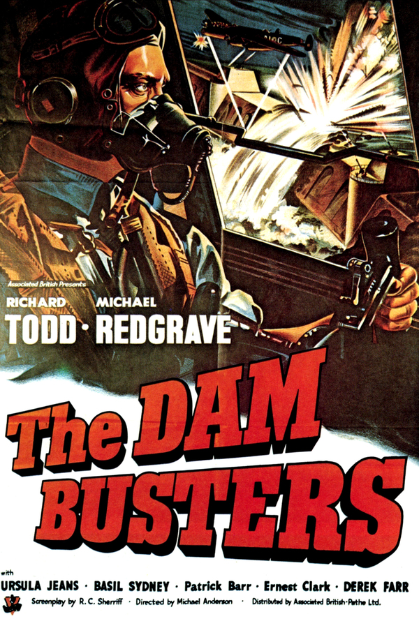 The Dam Busters online
