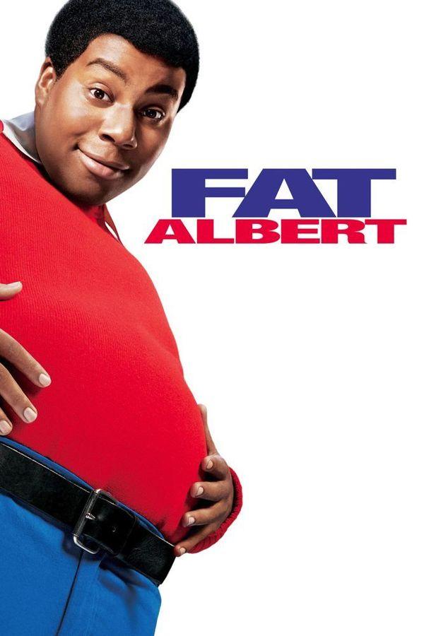 Fat Albert online