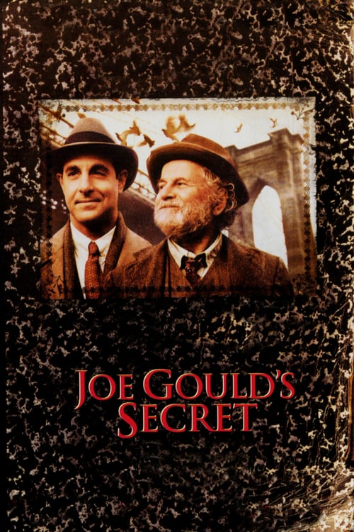 Joe Gould's Secret online