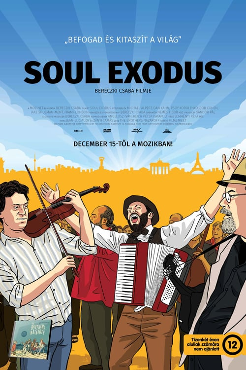 Soul Exodus online