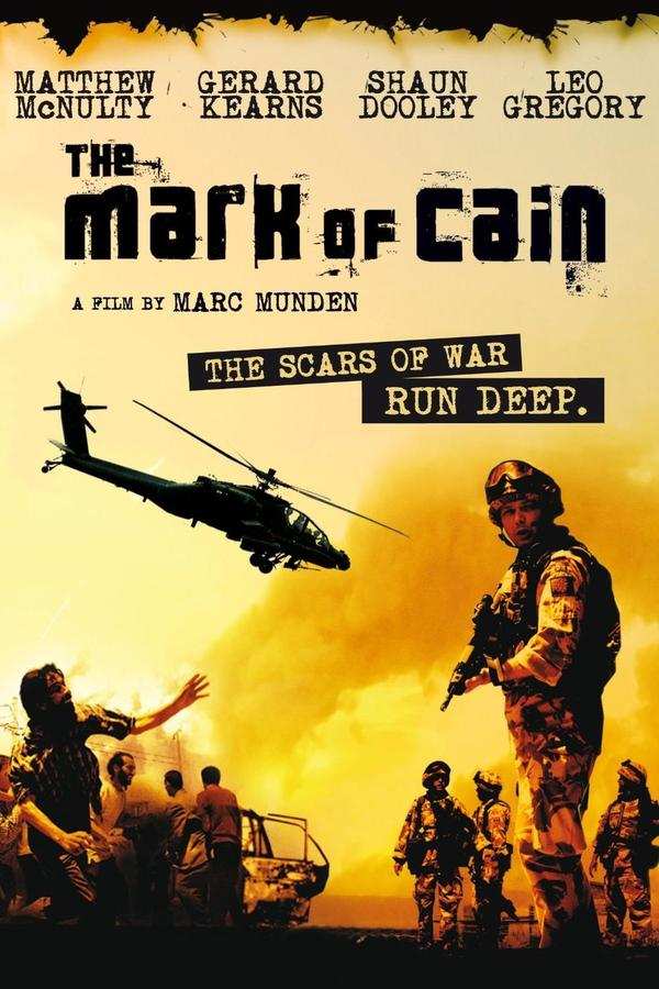 The Mark of Cain online
