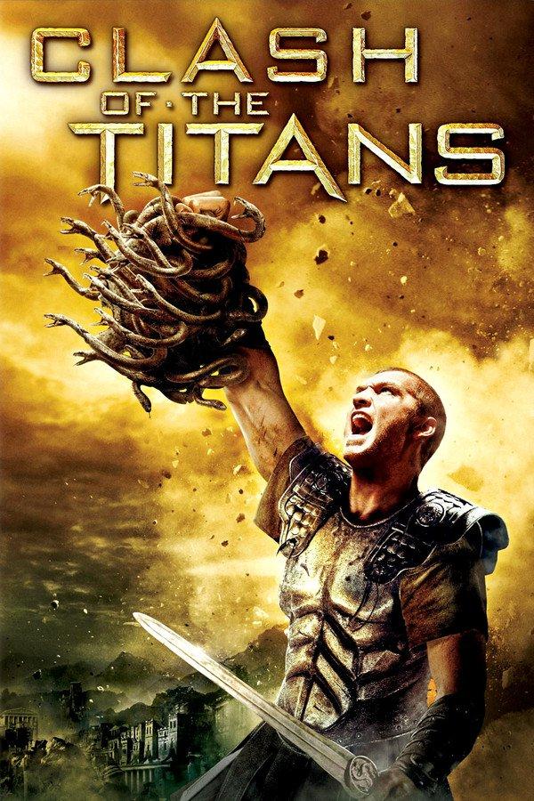 Souboj Titánů online