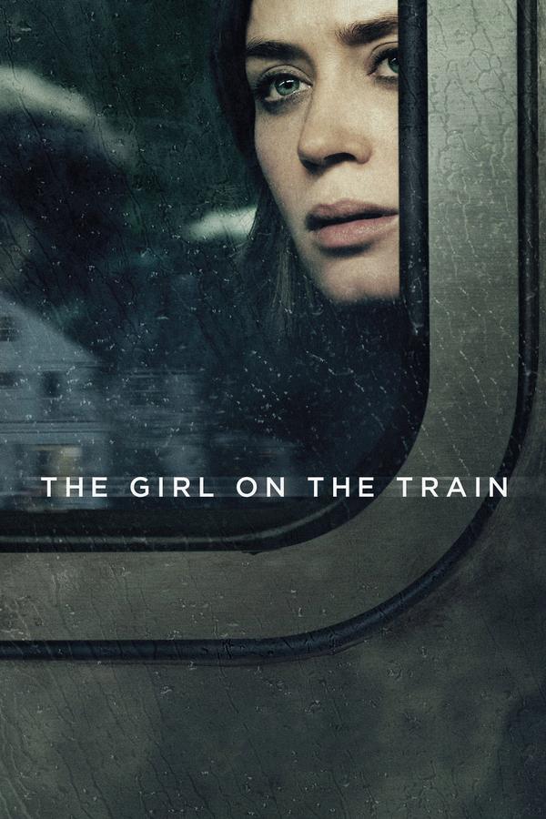 Dívka ve vlaku online