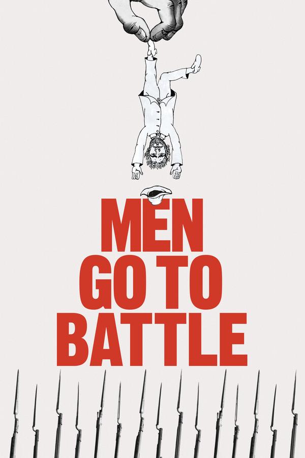 Men Go to Battle online
