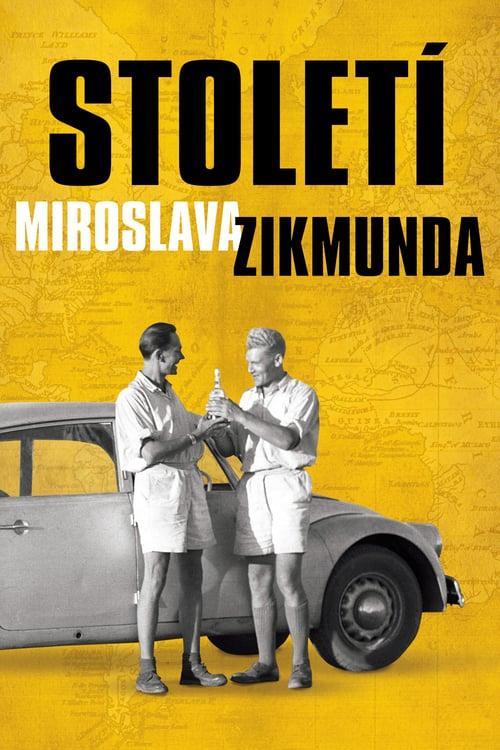 Století Miroslava Zikmunda - Tržby a návštěvnost