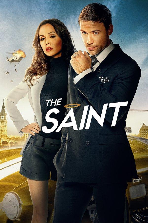 The Saint online