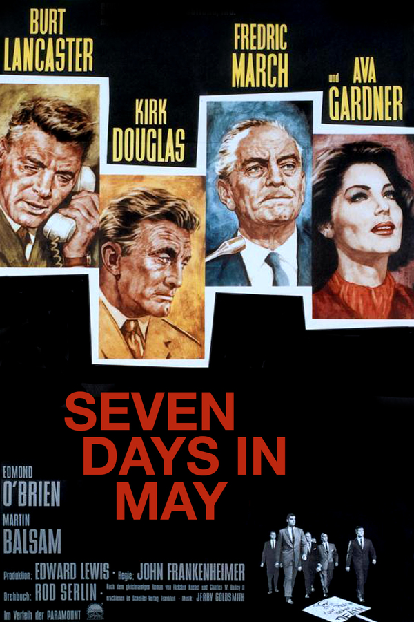 Seven Days in May online