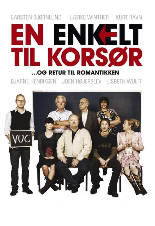 Oneway-Ticket to Korsor online