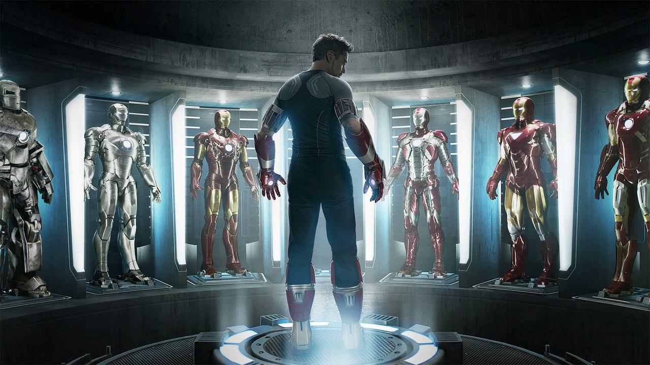 Iron Man 3 - Tržby a návštěvnost
