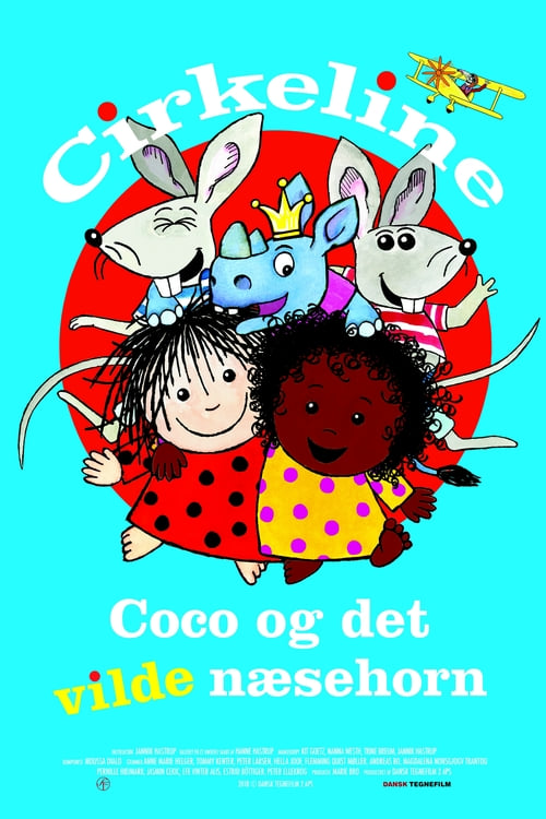 Circleen, Coco and the Wild Rhinoceros online
