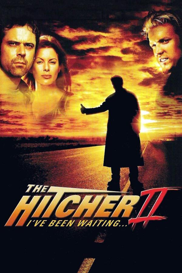 The Hitcher II: Ive Been Waiting online