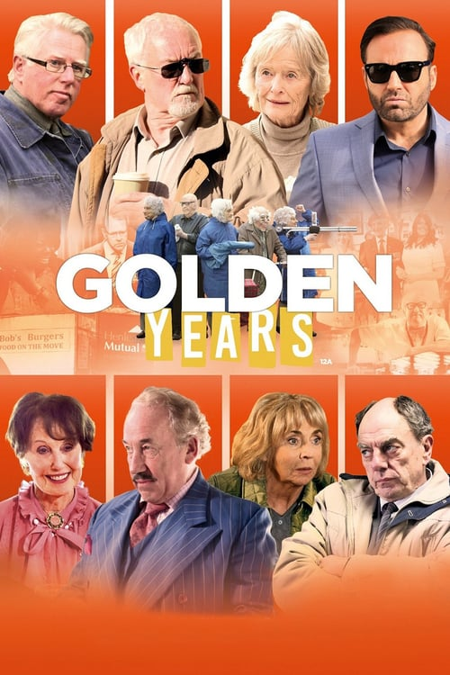 Golden Years online