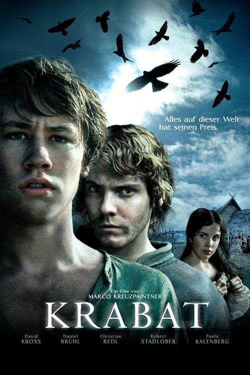 Krabat: Čarodějův učeň online