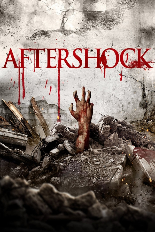 Aftershock online