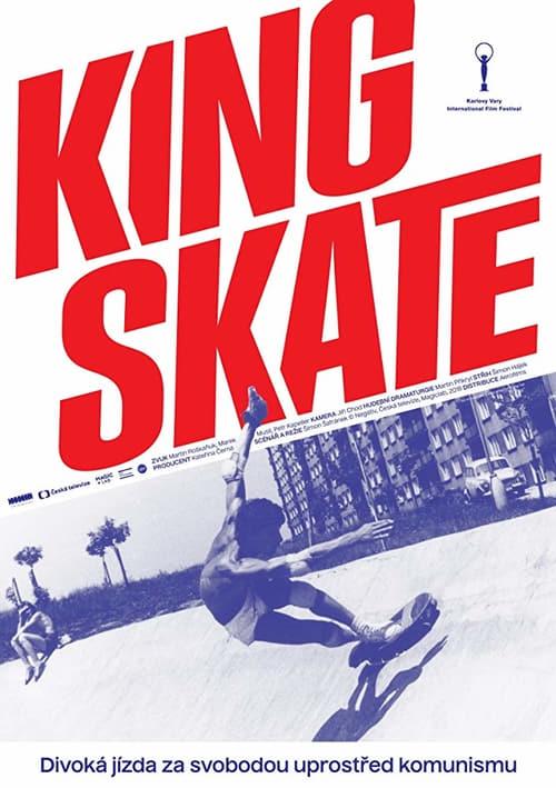 King Skate - Tržby a návštěvnost
