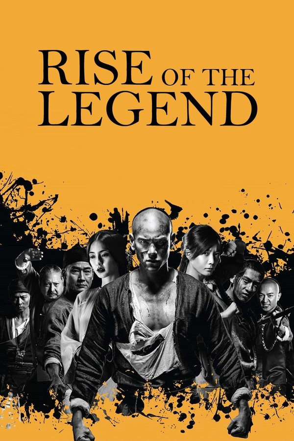 Rise of the Legend online