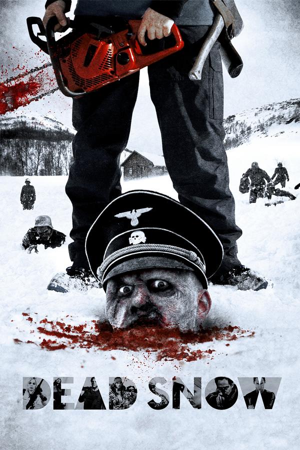 Mrtvý sníh online