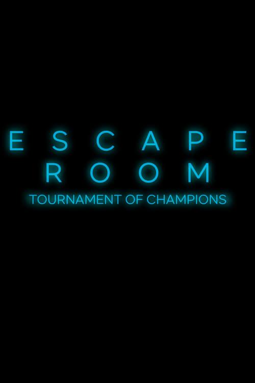 Úniková hra: Turnaj šampiónů - Tržby a návštěvnost