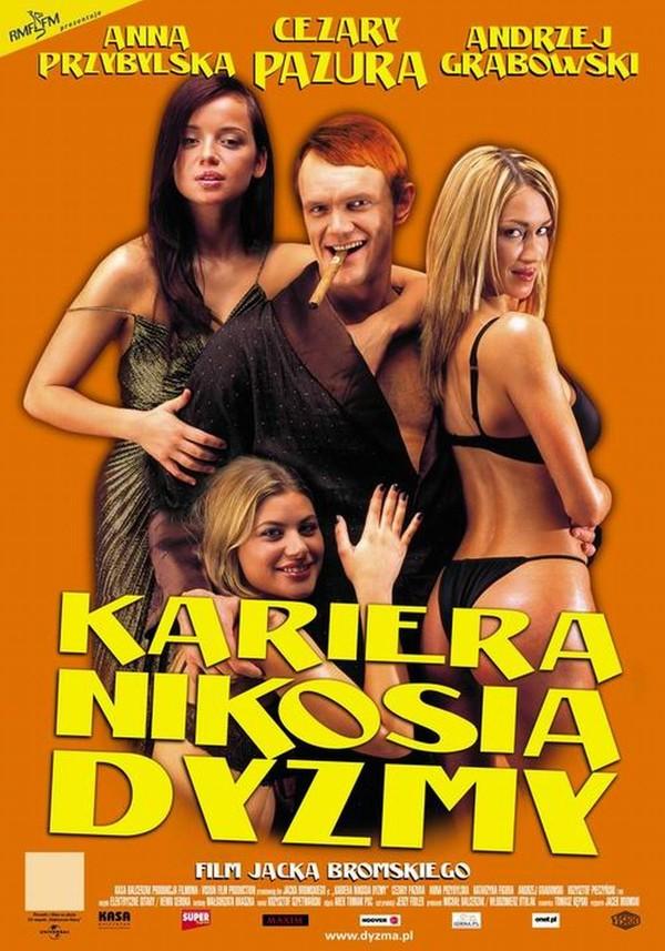 The Career of Nikos Dyzma online