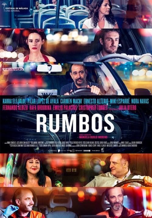 Rumbos online