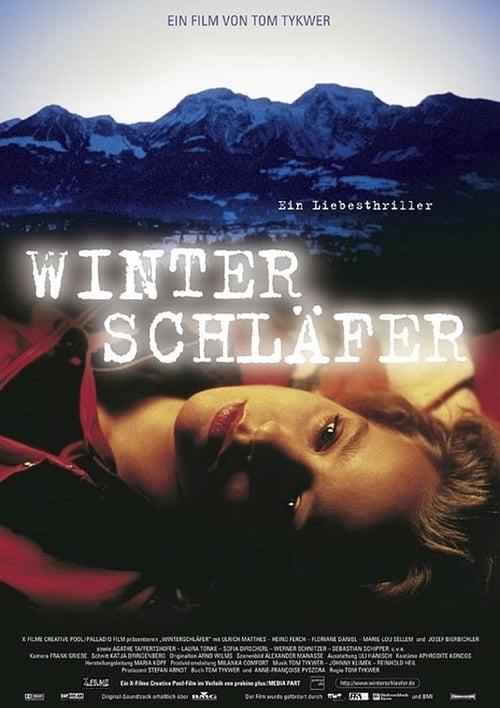 Wintersleepers online