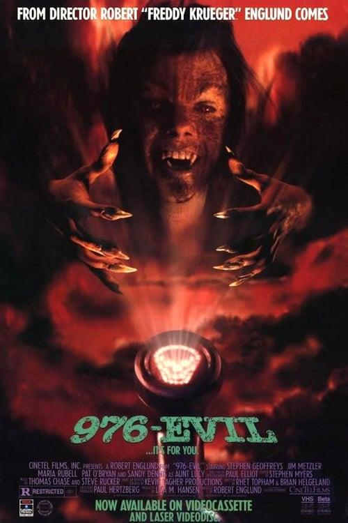 976-Evil online