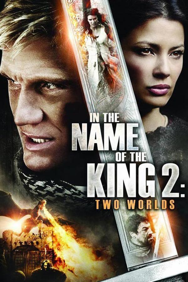Ve jménu krále 2 online