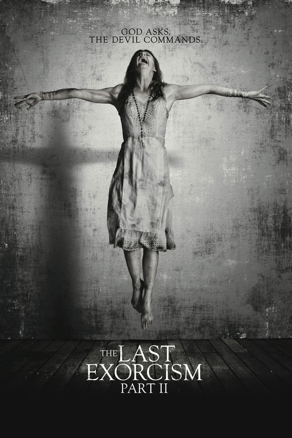 The Last Exorcism Part II online
