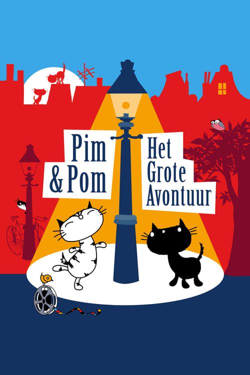 Pim & Pom: Het Grote Avontuur online