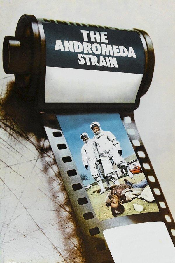 Kmen Andromeda online