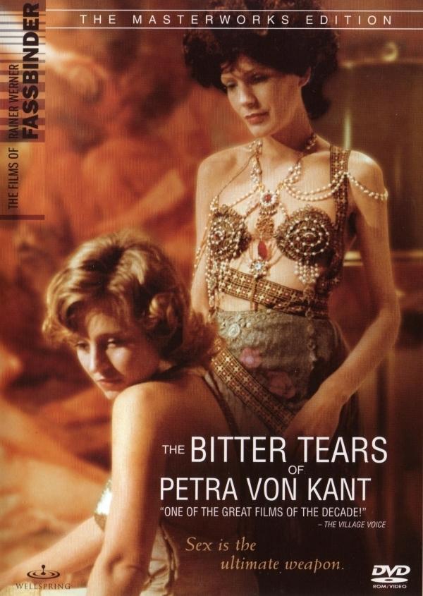 Hořké slzy Petry von Kantové online