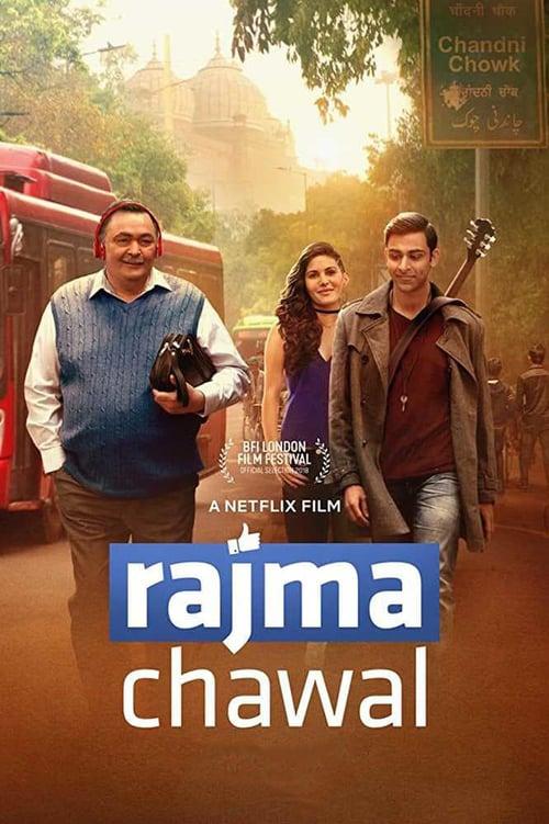 Rajma Chawal online
