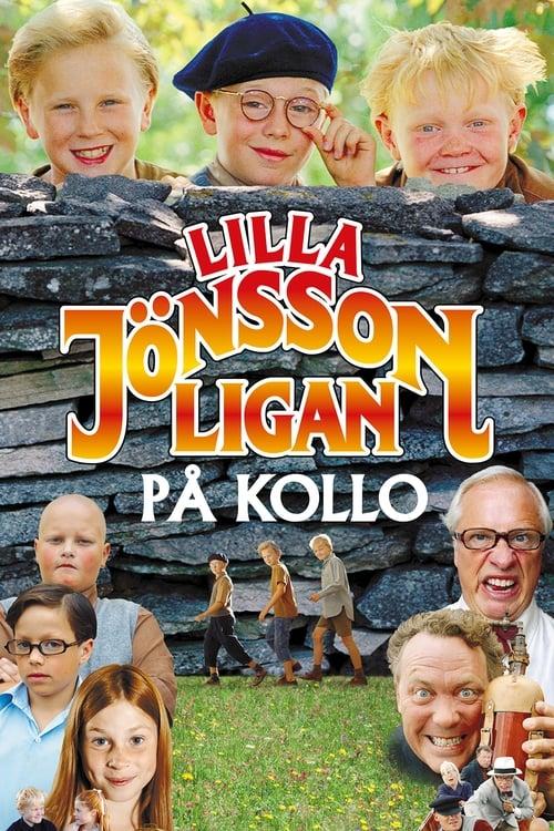 Lilla Jönssonligan och cornflakeskuppen online