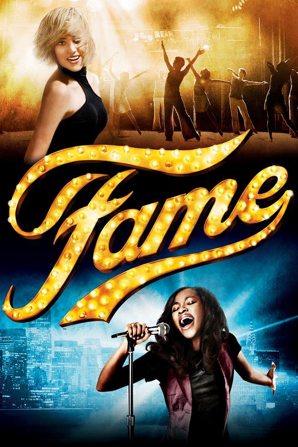 Fame - cesta za slávou online