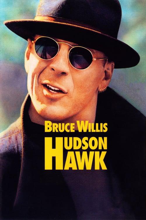 Hudson Hawk online