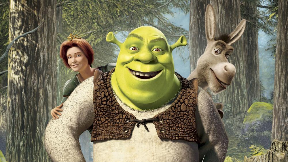 Shrek 2 - Tržby a návštěvnost
