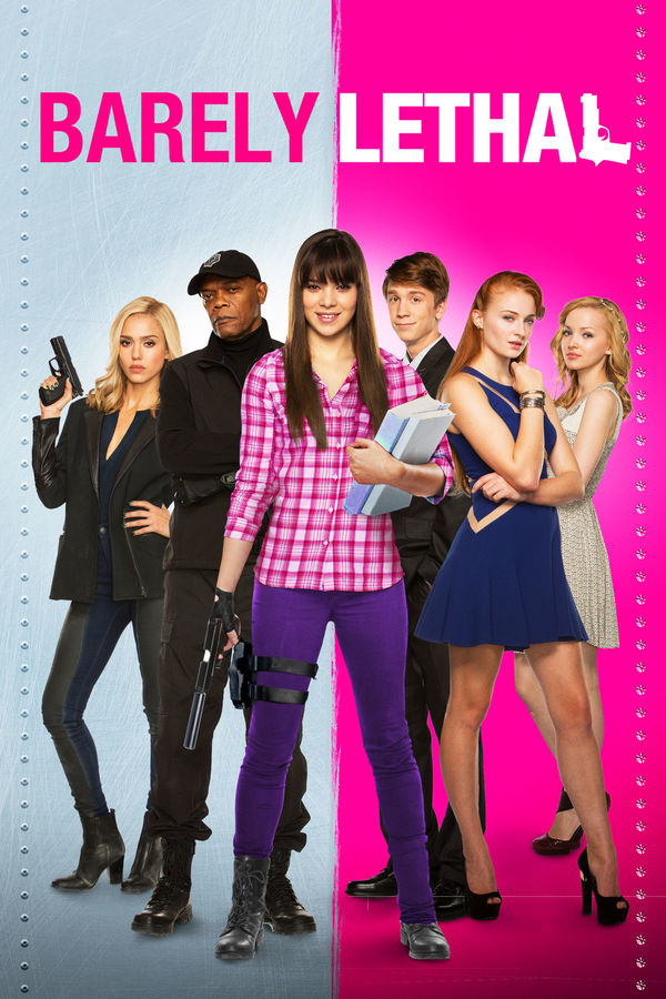 Barely Lethal online