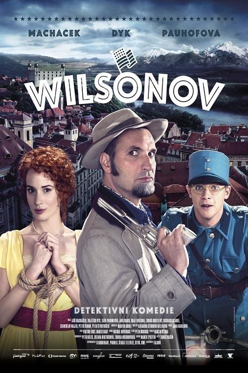 Wilson City