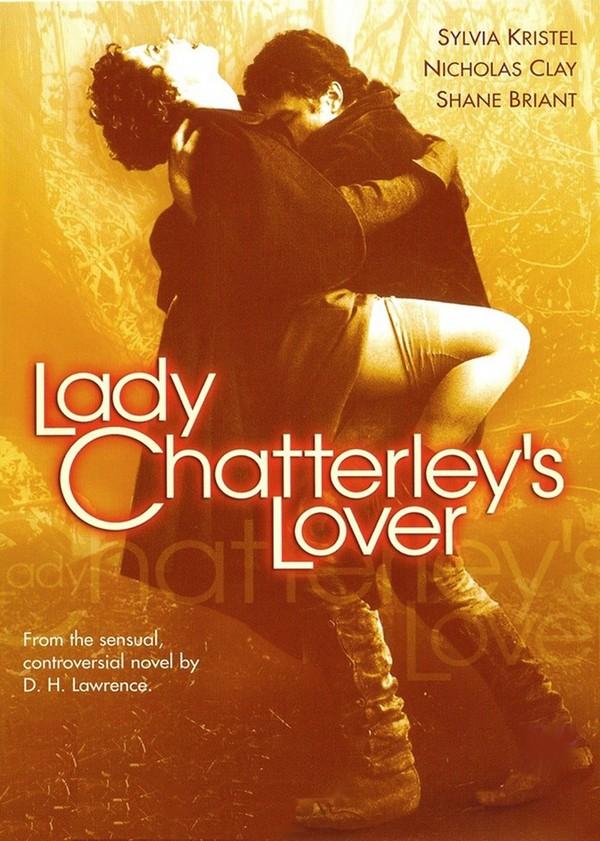 Lady Chatterleyová online