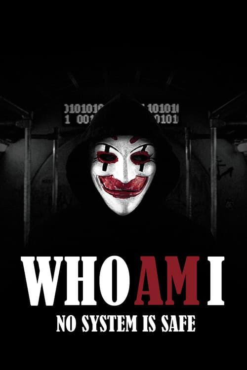 Who Am I - Žádný systém není bezpečný online