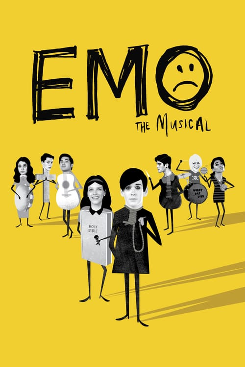 Emo the Musical online