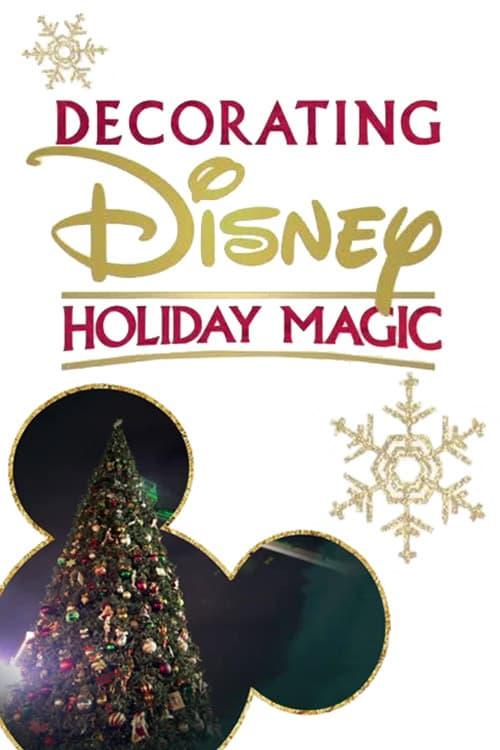 Decorating Disney: Holiday Magic online