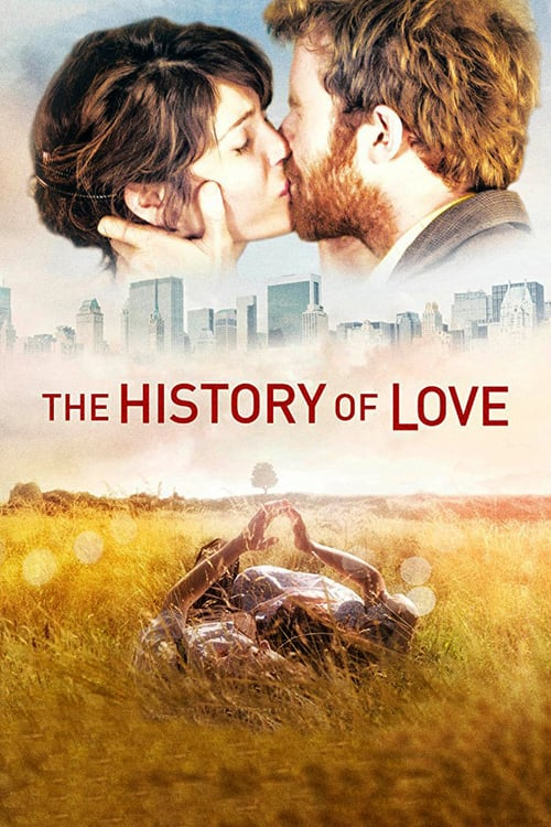 The History of Love online